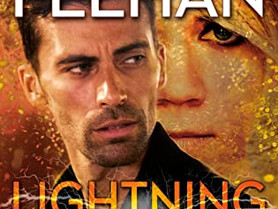 Review: Lightning Game by Christine Feehan
