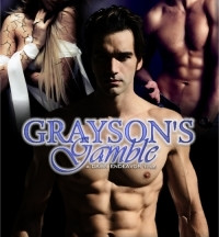 Review: Grayson's Gamble by Marie Harte