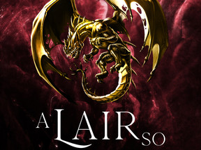 Review: A Lair so Primal by Zoey Ellis
