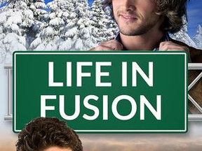 Review: Life in Fusion by Ethan Day