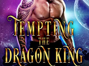 Review: Tempting the Dragon King by Kiersten Fay