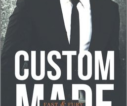 Review: Custom Made by Chantal Fernando