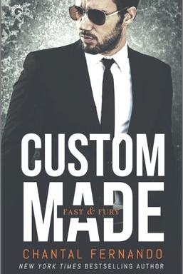 Review: Custom Made by Chantal Fernando