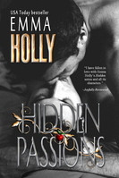 Review: Hidden Passions by Emma Holly