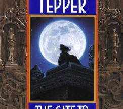Review: The Gate to Women's Country by Sheri S. Tepper