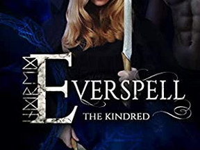 Review: Everspell by Donna Grant