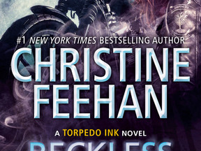 Review: Reckless Road by Christine Feehan