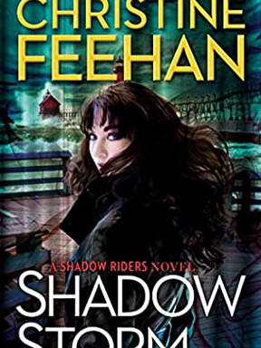 Review: Shadow Storm by Christine Feehan