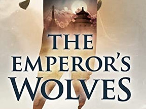 Review: The Emperor's Wolves by Michelle Sagara