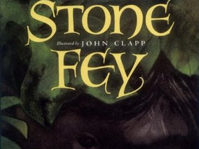 Review: The Stone Fey by Robin McKinley