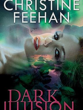 Review: Dark Illusion by Christine Feehan