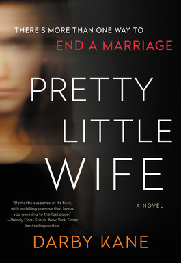 Review: Pretty Little Wife by Darby Kane