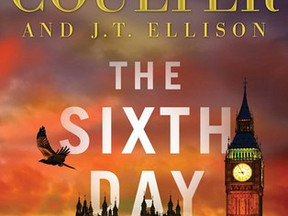 Review: The Sixth Day by Catherine Coulter