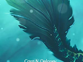 Review: A Melody in the Deep by Cara N. Delaney