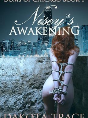 Review: Nisey's Awakening by Dakota Trace