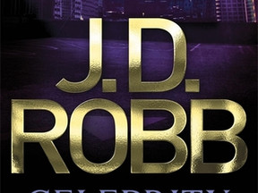 Review: Celebrity in Death by J.D. Robb