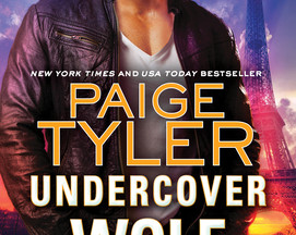 Review: Undercover Wolf by Paige Tyler