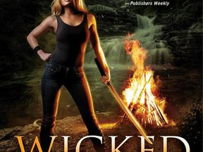 Review: Wicked Hour