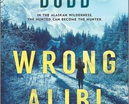 Review: Wrong Alibi by Christina Dodd