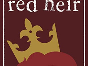 Review: Red Heir by Lisa Henry