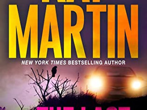 Review: The Last Goodnight by Kat Martin