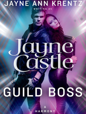 Review: Guild Boss by Jayne Castle