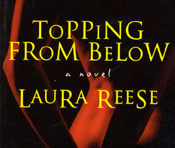 Review: Topping from Below by Laura Reese