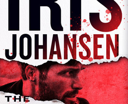 Review: The Persuasion by Iris Johansen