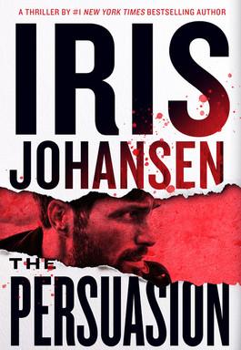 Review: The Persuasion by Iris Johansen