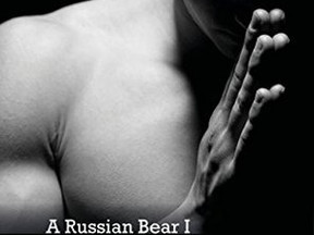 Review: A Russian Bear by C.B. Conwy