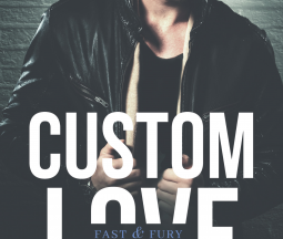 Review: Custom Love by Chantal Fernando