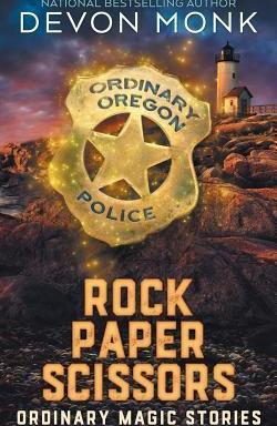 Review: Rock Paper Scissors by Devon Monk