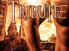 Review: Tribute by Lisa Henry
