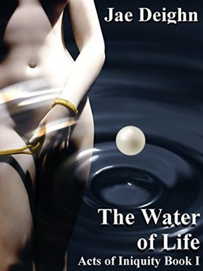 Review: The Water of Life by Jae Deighn