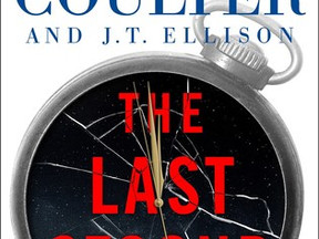 Review: The Last Second by Catherine Coulter and J.T. Ellison
