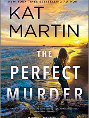 Review: The Perfect Murder by Kat Martin