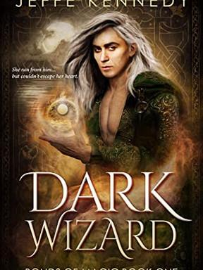 Review: Dark Wizard by Jeffe Kennedy