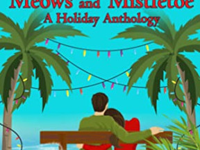 Review: Meows and Mistletoe Anthology