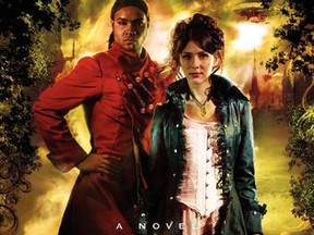 Review: The Clockwork Dagger by Beth Cato