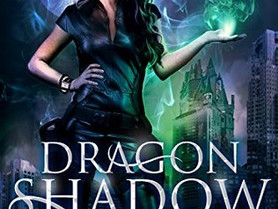 Review: Dragon Shadow by Alicia Wolfe