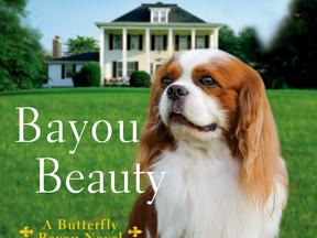 Review: Bayou Beauty by Lexi Blake