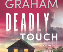Review: Deadly Touch by Heather Graham