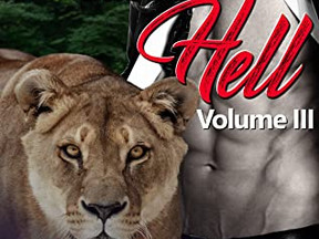 Review: Cat out of Hell, Vol III by Candace Blevins