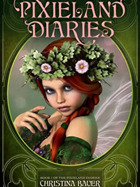 Review: Pixieland Diaries by Christina Bauer