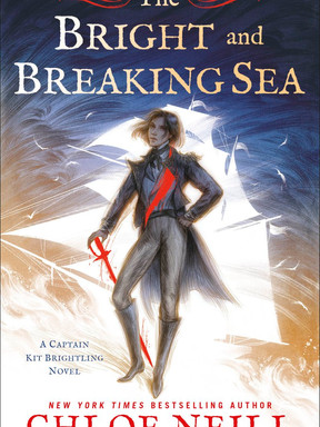 Review: The Bright and Breaking Sea by Chloe Neill