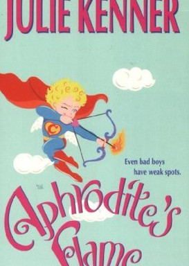 Review: Aphrodite's Flame by Julie Kenner