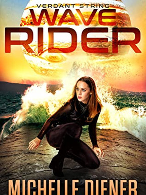 Review: Wave Rider by Michelle Diener