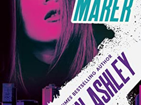 Review: Dream Maker by Kristen Ashley