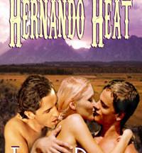 Review: Hernando Heat by Tymber Dalton