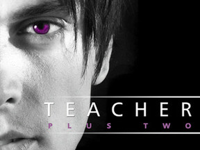 Review: Teach Plus Two by Valentina Heart
